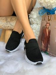 Pantofi sport cod: C029 Black