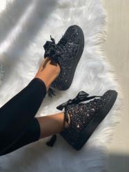 Pantofi sport cod: M-611 Black