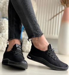 Pantofi Sport Cod: RLAE 01 Black