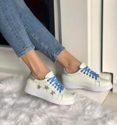 Pantofi Sport Cod : V-3 Blue