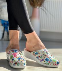 Papuci Dama Cod: 113 Colour