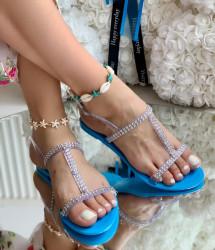 Sandale Cod: 10 Blue
