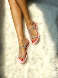 Sandale Cod: 10 Pink