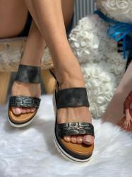 Sandale cod: P609-1 Black