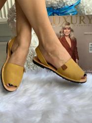 Sandale cod: Y603 Yellow