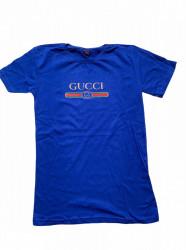 Tricou Dama Cod:1635G Blue