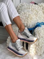 Adidas Cod: 3709-13 Silver