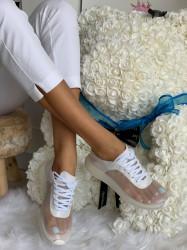 Adidas Cod: B-6850 White