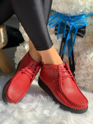Ghete cod: PU982 Red