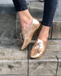 Pantofi Cod: C1-12 Gold