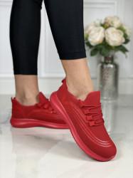 Pantofi Sport Cod: 718-1 Red