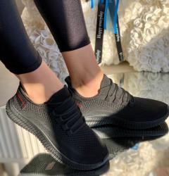 Pantofi Sport Cod: B010 BLACK
