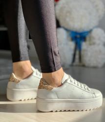 Pantofi sport cod: BE-16107 GOLD