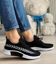 Pantofi sport cod: C028 Black