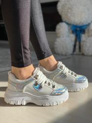 Pantofi sport cod: LTP0312 White