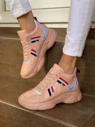 Pantofi sport cod: NB301-5 Pink