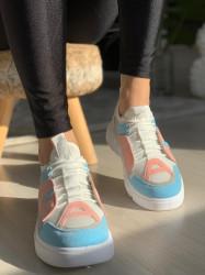 Pantofi Sport Cod: SJ1931-5 Pink