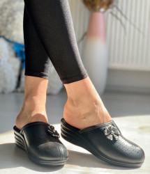 Papuci Dama Cod: 113 Black