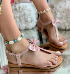 Sandale cod: 107 Pink