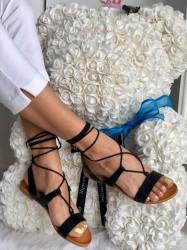 Sandale Cod: XQ-R5 Black