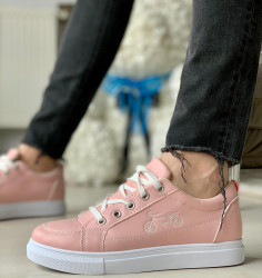 Tenisi Cod: 1966 Pink /Pink
