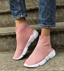 Adidasi Gheata cod: NB122P Pink