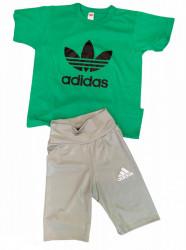 Compleu Dama Cod: 0203 Green