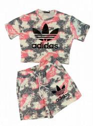 Compleu Dama Cod: Add grey/pink