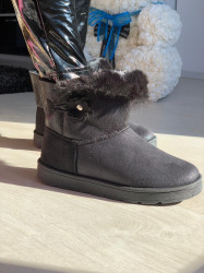 Ghete UGG cod: BJ612 Black