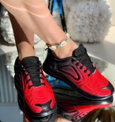 Pantofi Sport Cod: 111 Red