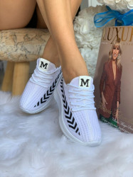 Pantofi sport cod: C028 White