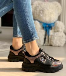 Pantofi sport cod: LTP0312 Black