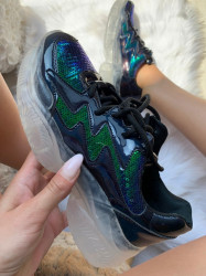 Pantofi sport cod: UU-100 Black
