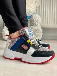 Pantofi Sport Cod: XY4132-1 Black