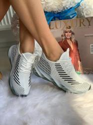 Pantofi sport: DS88-2 WHITE