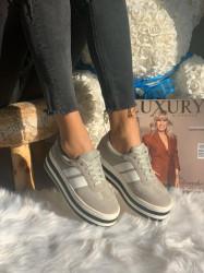 Pantofi Sport nCod: LT039 Grey