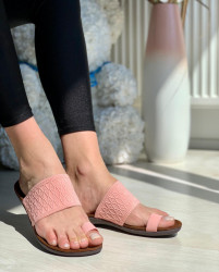 Papuci cod: ZH123 Pink