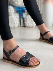 Sandale cod: LXS-704 BLACK
