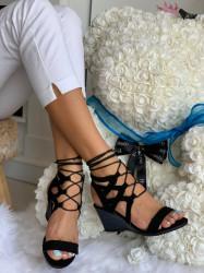 Sandale Cod: SY671 Black