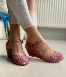 Sandale cod: T-02 Pink