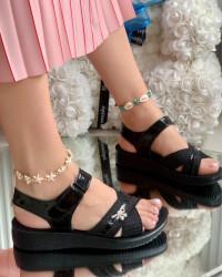 Sandale Dama Cod: 019 Black