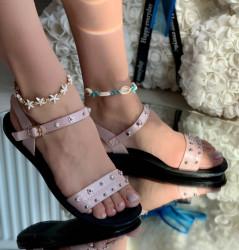 Sandale Dama Cod: 107-1 Pink