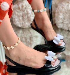 Sandale Dama Cod: 3326 Black
