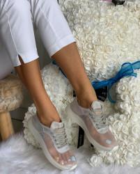 Adidas Cod: B-6850 Grey