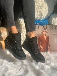 Adidas Gheata Cod: Bill 01 Black