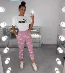 Compleu Dama Cod: Pm 91 Pink