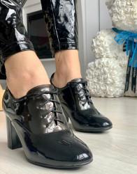 Pantofi Cod: 1022-1 Black