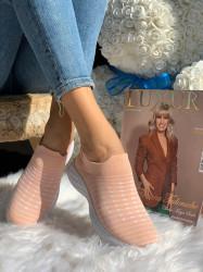 Pantofi cod: 11-20 Pink