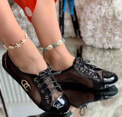 Pantofi Cod: CH Black