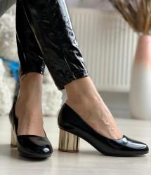 Pantofi cod: W750-1 Black
